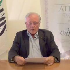 Anfos: comunicazione del Presidente Morelli ai centri di formazione