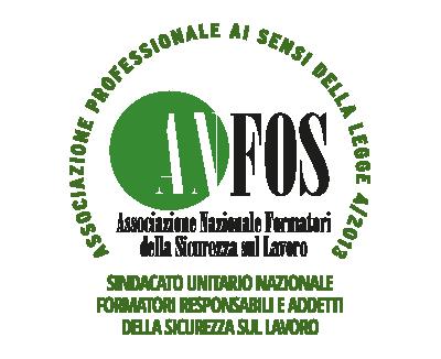Link al sito ufficiale di Anfos, l'Associazione Nazionale dei Formatori della Sicurezza sul Lavoro